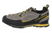 La Sportiva Boulder X Approach Shoes Men grey/yellow